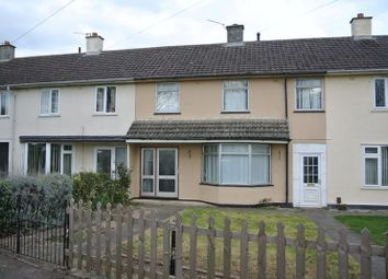 Thumbnail 3 bed terraced house for sale in Meadowleaze, Longlevens, Gloucester