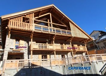 Thumbnail 3 bed apartment for sale in Rhône-Alpes, Isère, Vaujany