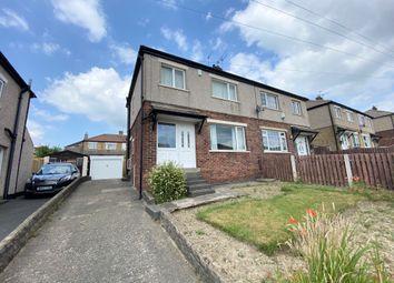 Thumbnail Semi-detached house for sale in Myers Lane, Bradford