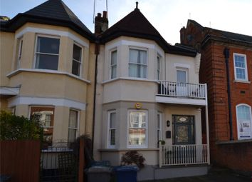 Thumbnail 2 bedroom maisonette to rent in Bulwer Road, Barnet