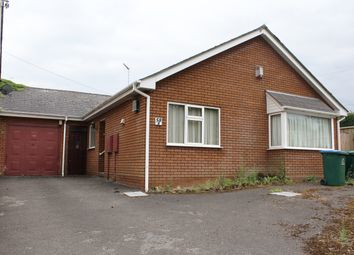 Thumbnail 3 bed detached bungalow to rent in Eastern Green Road, Coventry