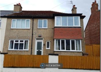Thumbnail 2 bed flat to rent in Avondale Road, Hoylake
