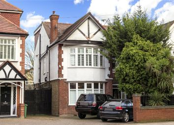 4 bed semi-detached house for sale in Mortlake Road, Kew, Surrey TW9