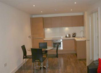 Thumbnail 1 bedroom flat to rent in Sirius, Navigation Street, Birmingham