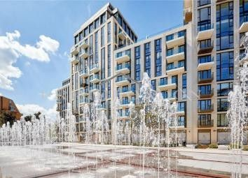 Thumbnail 1 bed flat for sale in London Dock, 9 Arrivalley Square, London, Greater London