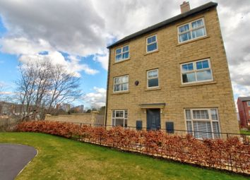 Thumbnail 3 bed semi-detached house for sale in Graingers Way, Roundhouse Business Park, Leeds