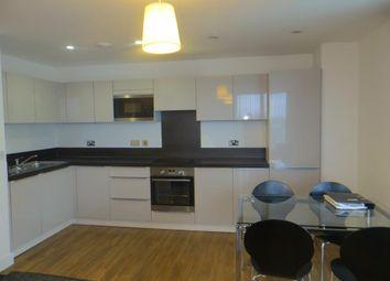 2 bed flat to rent in Sienna Alto, 2 Elmira Street, Lewisham, London SE13