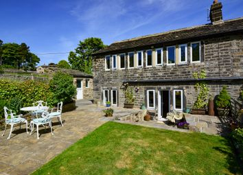 Thumbnail 1 bed cottage for sale in Fearnley Lane, Holmfirth