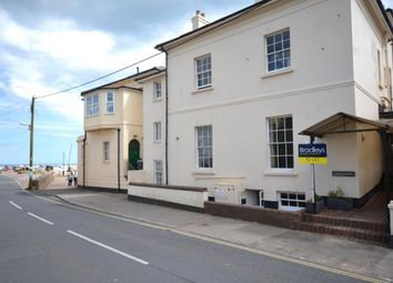 Thumbnail 2 bedroom flat to rent in Rock Mansions, 44 Fore Street, Budleigh Salterton, Devon