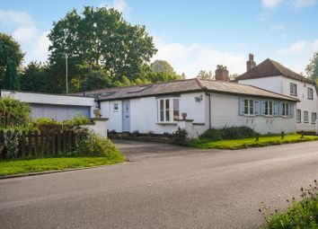 Thumbnail 3 bed bungalow for sale in West End Lane, Esher, Surrey