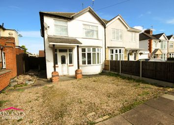 3 bed semi-detached house for sale in Wigston Lane, Leicester LE2