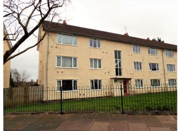 Thumbnail 2 bed flat for sale in 31 Greenvale Avenue, Birmingham