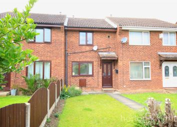 Thumbnail 2 bed town house for sale in Forresters Close, Norton, Doncaster