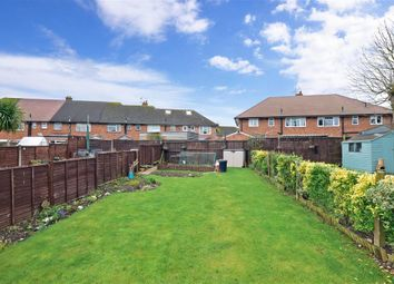 Thumbnail 3 bed terraced house for sale in Helyers Green, Littlehampton, West Sussex
