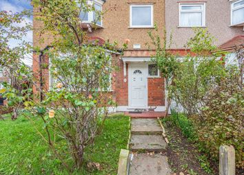 Thumbnail 3 bed end terrace house to rent in Quebec Road, Ilford