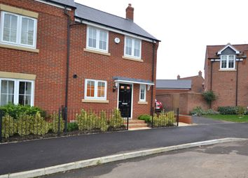 Thumbnail 2 bed end terrace house to rent in Selby Lane, Winslow, Buckingham, Bucks