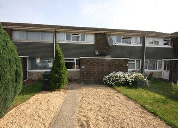 Thumbnail 2 bed terraced house for sale in Hollows Close, West Harnham, Salisbury