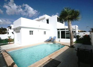 Thumbnail 2 bed chalet for sale in Costa Teguise, Lanzarote, Canary Islands, Spain