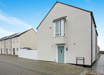 3 bed end terrace house for sale in Perry Way, Camborne, Cornwall TR14