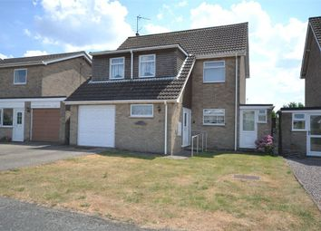 Thumbnail 3 bed detached house to rent in Fir Tree Drive, West Winch, King's Lynn