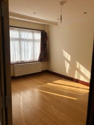 4 bed terraced house to rent in Hill Road, Kenton HA1
