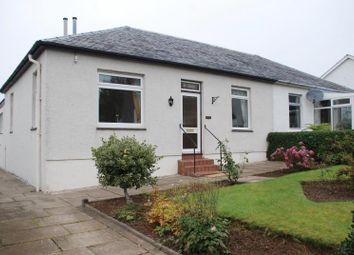 Thumbnail 3 bed bungalow to rent in Craufurd Court, Crosbie Towers, West Kilbride