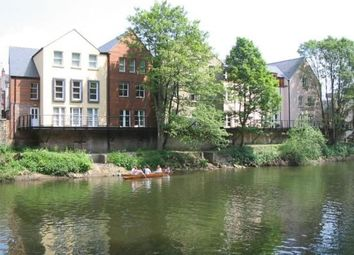 Thumbnail 1 bed flat to rent in St Andrews Court, New Elvet, Durham