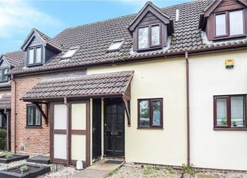 Thumbnail 2 bed terraced house for sale in King George Close, Sunbury-On-Thames, Surrey
