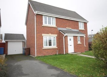 Thumbnail 4 bed detached house to rent in Maltby Square, Buckshaw Village, Chorley