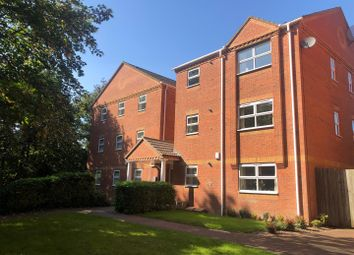 2 bed flat to rent in St. Nicholas Street, Coventry CV1