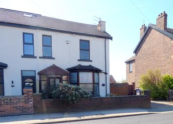 Thumbnail 3 bedroom semi-detached house for sale in Poplar Villa, Hall Lane, Huyton, Liverpool
