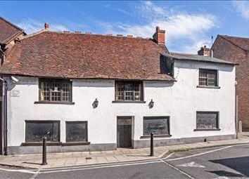 Thumbnail Restaurant/cafe for sale in The Leathern Bottle, Amery Street, Alton