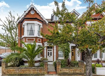 Thumbnail 6 bed property to rent in Priory Road, Kew, Richmond