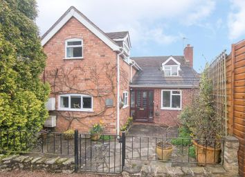 Thumbnail 3 bed detached house for sale in The Old House, Bosbury Road, Cradley, Nr Malvern