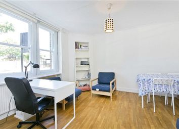 Thumbnail 3 bed maisonette to rent in Grove Terrace, Kentish Town, London
