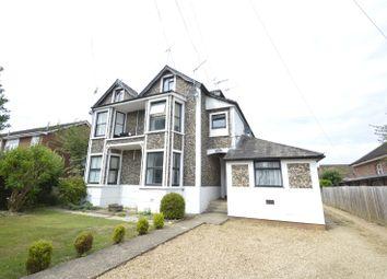 Thumbnail 1 bedroom flat to rent in Flint Lodge, Ray Park Road, Maidenhead, Berkshire