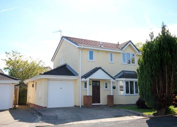 Thumbnail 4 bed detached house for sale in Stainbank Road, Kendal