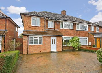 5 bed semi-detached house to rent in Hartland Drive, Edgware HA8