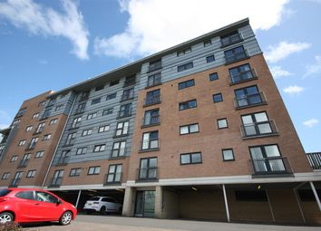 Thumbnail 1 bed flat for sale in Barrland Court, Pollokshields, Glasgow