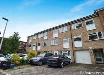 Thumbnail 4 bed property to rent in Woodford Green, Essex
