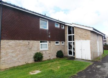 Thumbnail 2 bed flat to rent in Saxon Close, Cricklade, Swindon