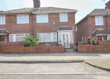 Thumbnail 3 bed semi-detached house for sale in Eastcroft Road, Wallasey