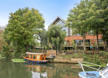 Thumbnail 5 bed end terrace house for sale in The Stadbury, Whittets Ait, Jessamy Road, Weybridge