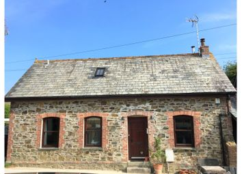 Thumbnail 2 bed cottage for sale in Station Yard, Grampound Road