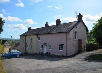 Thumbnail 3 bed cottage for sale in Church Hill, Stalbridge, Sturminster Newton
