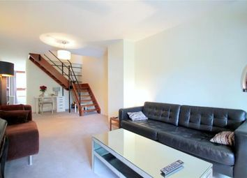 Thumbnail 1 bed flat to rent in Ben Jonson House, Barbican, London