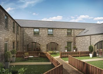 "Thumbnail 4 bedroom terraced house for sale in ""Plot 5"" at Newfield Terrace, Newfield, Chester Le Street"