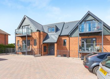 Thumbnail 2 bed flat to rent in Cumnor Hill, Cumnor, Oxford