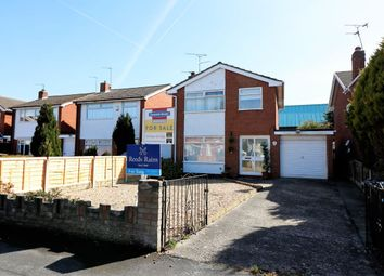 Thumbnail 3 bed detached house for sale in Cavendish Gardens, Whitby, Ellesmere Port
