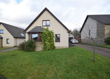 Thumbnail 4 bed detached house for sale in David Douglas Avenue, Scone, Perth, Perth And Kinross